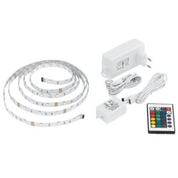 Eglo - Színváltós távirányítós LED szalag - 13532