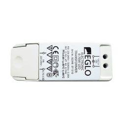 Eglo - Elekromos trafó LED és halogén lámpákhoz - 92348