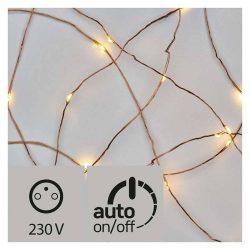 Emos - Nano karácsonyi fényfüzér - ZY1426T