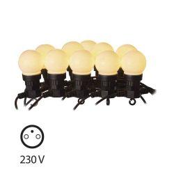 Emos - Dekor fényfüzér - ZY1939