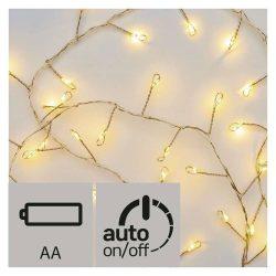 Emos - Nano karácsonyi fényfüzér - ZY2044