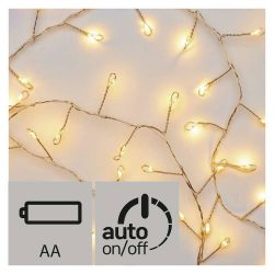 Emos - Nano karácsonyi fényfüzér - ZY2046