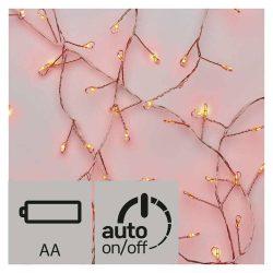Emos - Nano karácsonyi fényfüzér - ZY2047