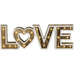 Globo - LOVE - 29976