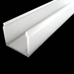 Luxera - Plastic profil 3m/m - 48102
