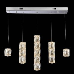 Luxera - POLAR LED - 62403
