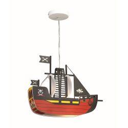 Rábalux - Ship - 4719